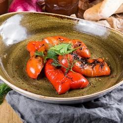Болгарский перец-гриль