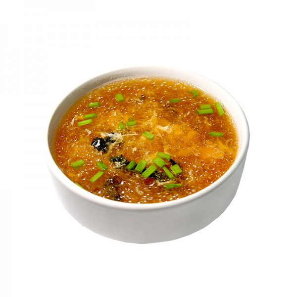 Суп суимоно тори